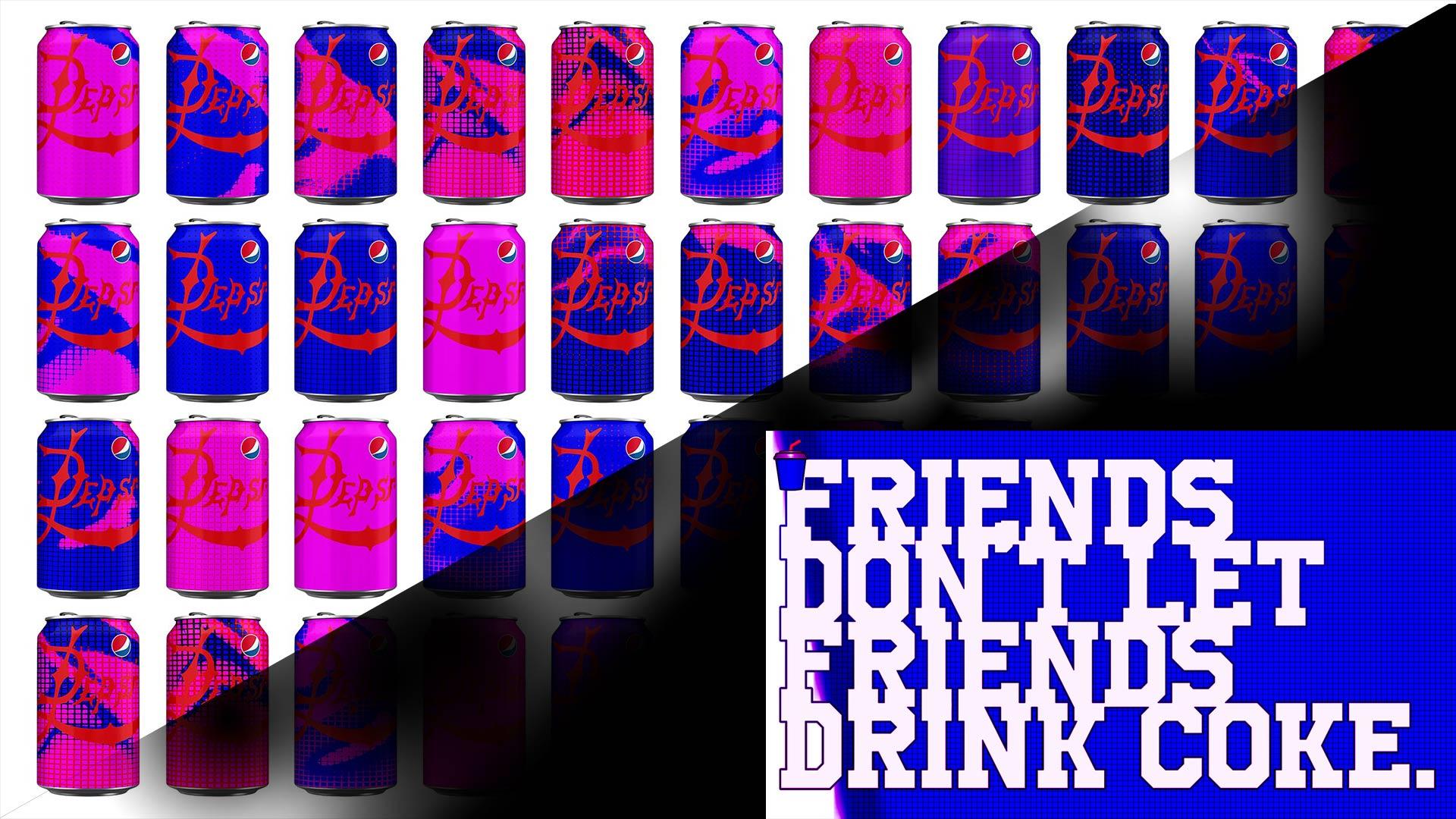 Friends Don't